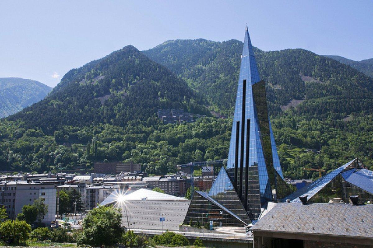 Vatel Andorra - Andorre - 9