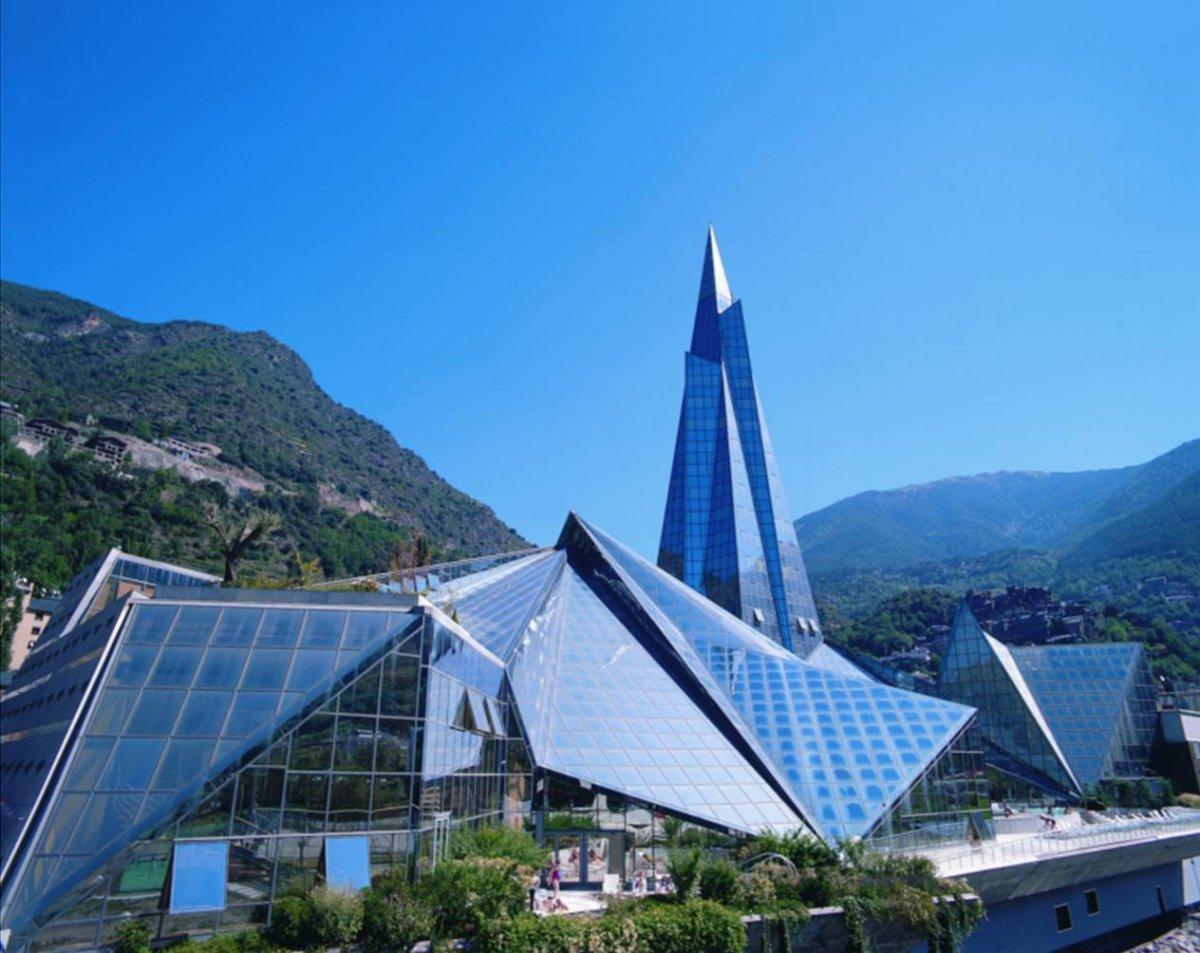 Vatel Andorra - Andorre - 10