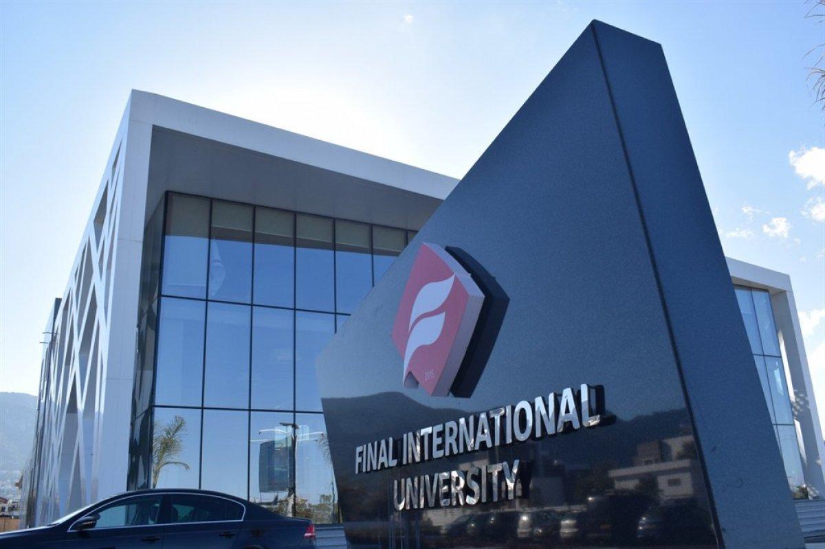 Vatel Cyprus - Campus - 5