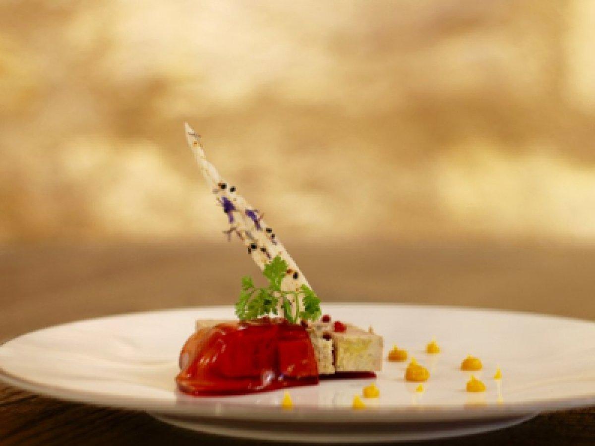 Vatel Bordeaux - Restaurant Vatel - 7