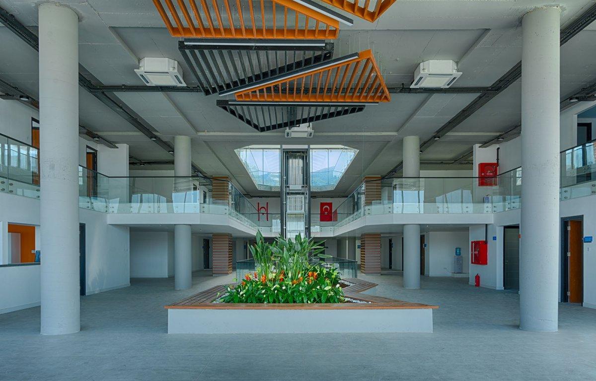 Vatel Cyprus - Campus - 1