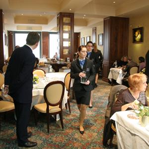 Presentation of Vatel in Lyon - Image 2