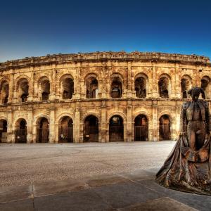 Présentation de Vatel à Nîmes - Image 1