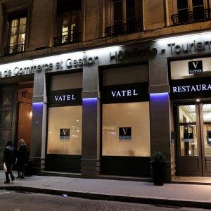 Présentation de Vatel à Lyon - Image 3