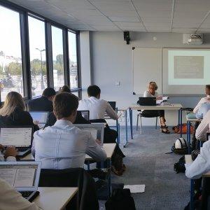 Presentation of Vatel in Bordeaux - Image 2