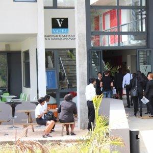 Presentation of Vatel in Mauritius - Image 2
