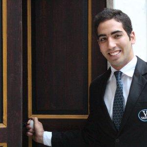Présentation de Vatel Tunis - Image 1