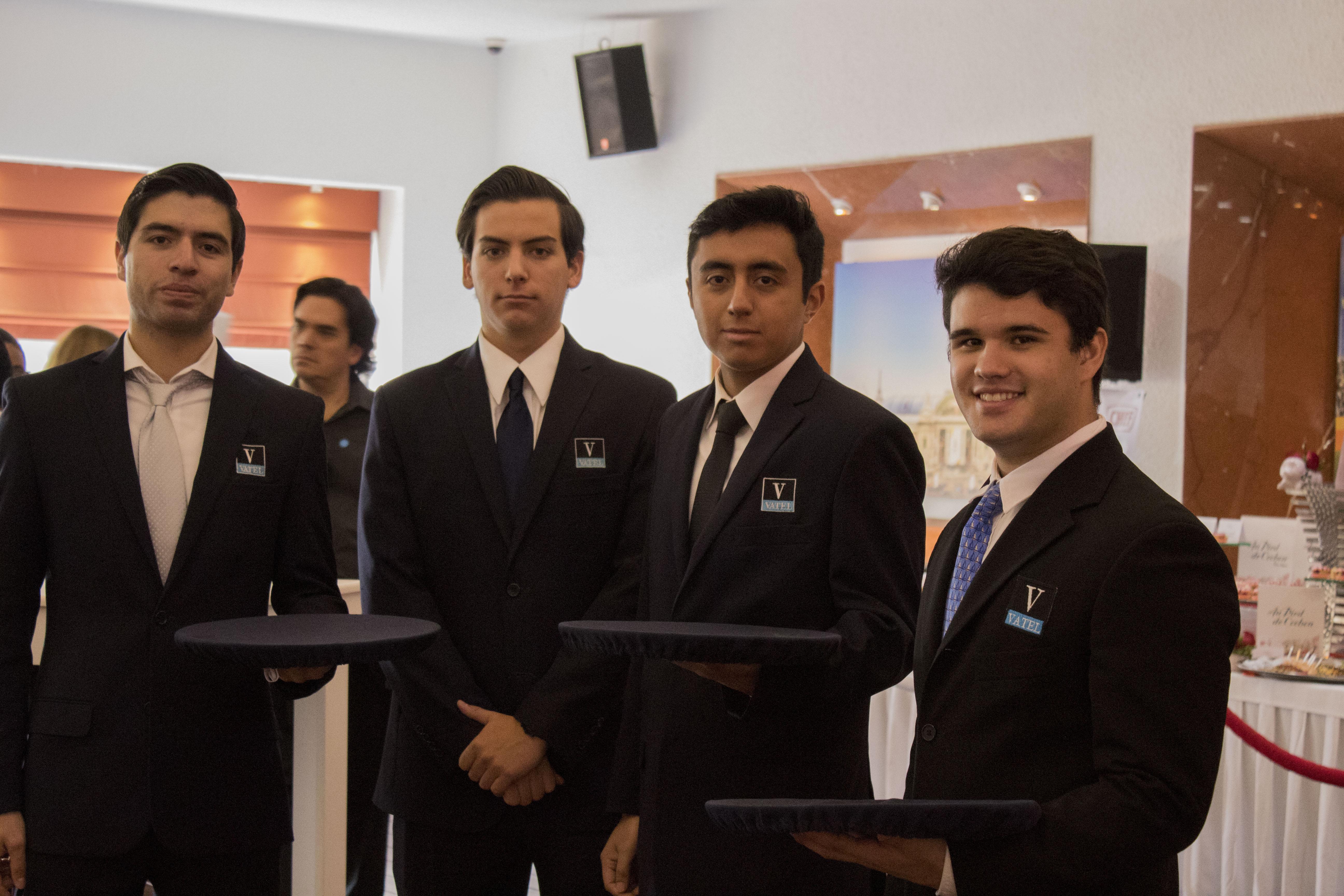 Presentación Vatel Mexico City - Image 3