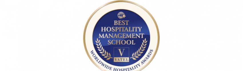 Mejor Escuela en Administración Hotelera