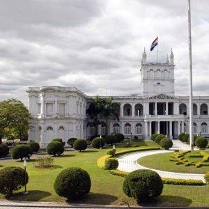 Localización Vatel Asunción