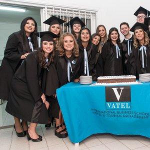 Bachelor Vatel - International Hotel Management