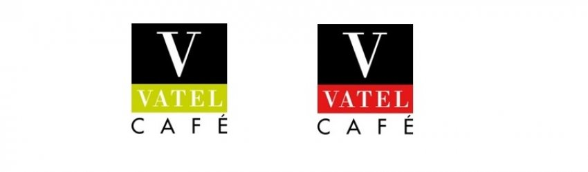 Café Vatel, Fresh food by day, Lounge bar in the evening