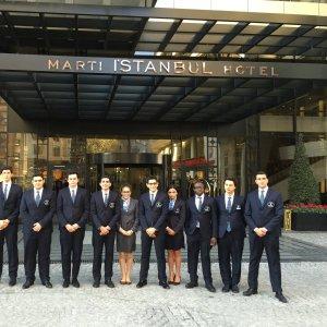Presentation of Vatel in Istanbul - Image 3