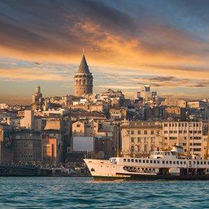 Presentation of Vatel in Istanbul - Image 1