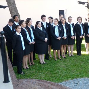 Bàtxelor Vatel - International Hotel Management