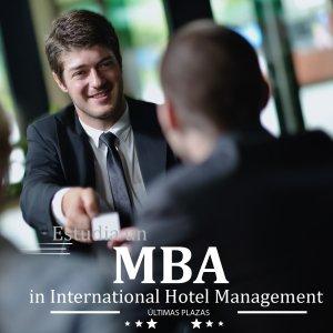 Postgraduate degree - MBA Vatel