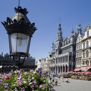 Présentation de Vatel à Bruxelles - Image 1