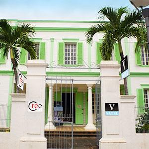 Présentation de Vatel la Réunion - Image 1