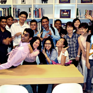 Welcome to Vatel in Singapore - Image 1