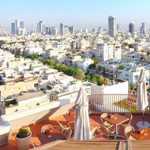 Présentation de Vatel à Tel Aviv - Image 1