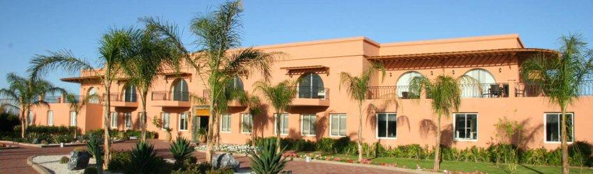 Présentation de Vatel à Marrakech