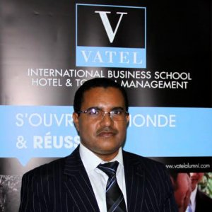 Message du directeur: M. Mohamed SABRI
