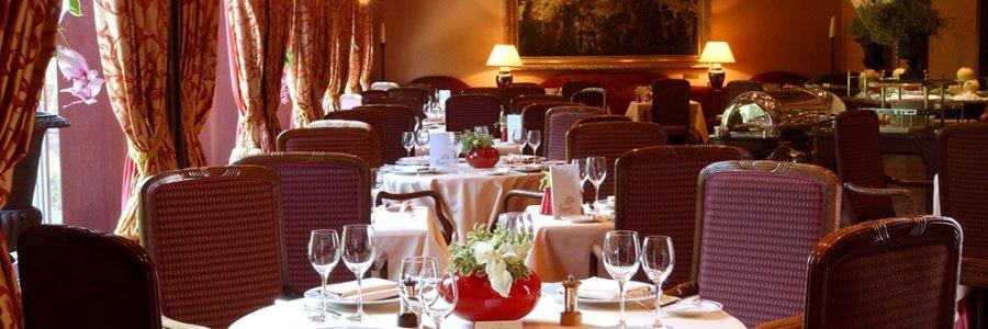 Hospitality partners of Vatel