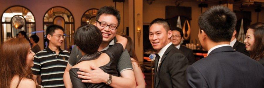 The Vatel Alumni network