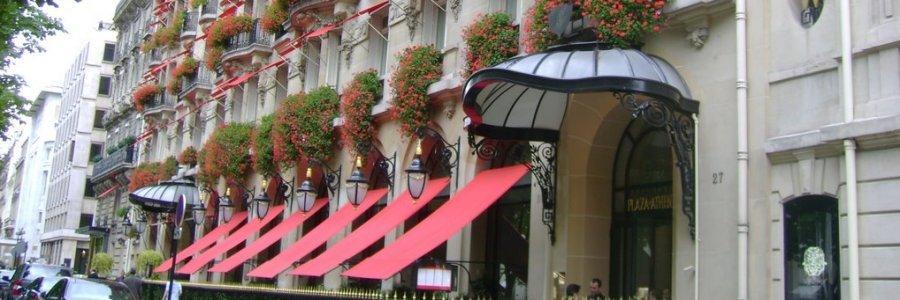 The Bristol Paris